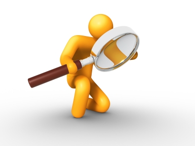 Reflection clipart learning #4