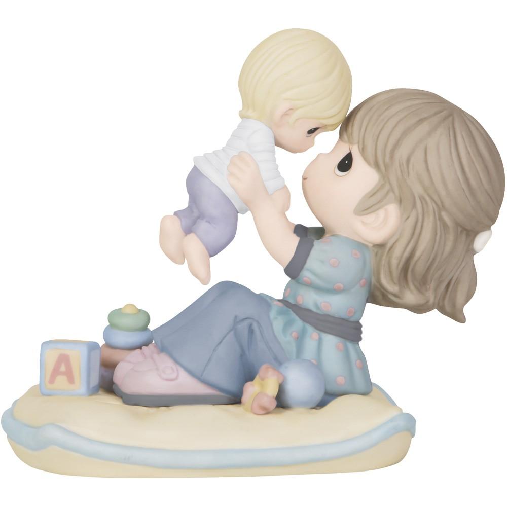 "Figurine clipart love High Moments: Sky"" Love Porcelain"