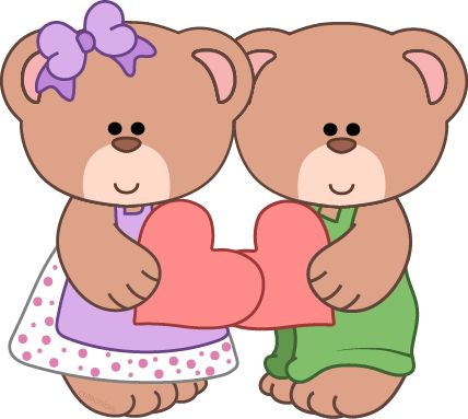 Figurine clipart love Pinterest Teddy images from ꧁Teddy