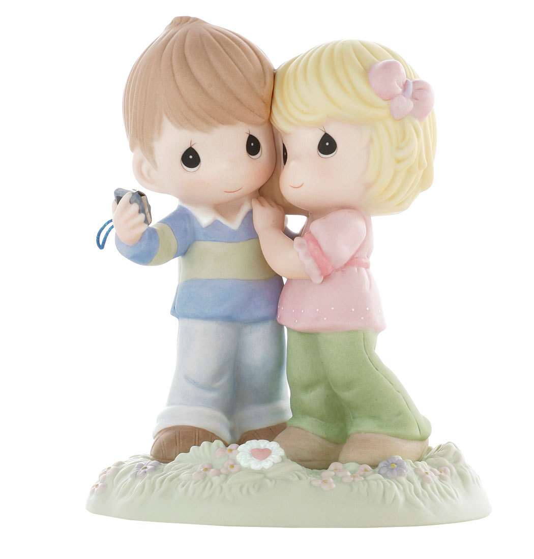 Figurine clipart love My moments  You Moments