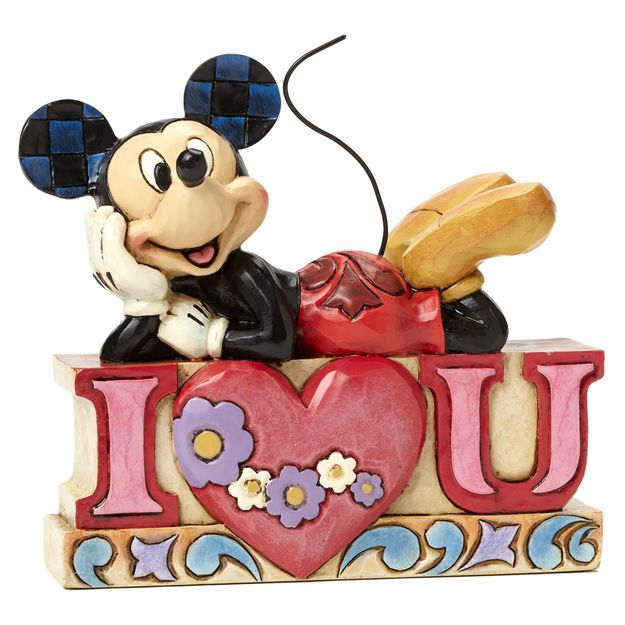 Figurine clipart love Shore Love Figurines I Figurine