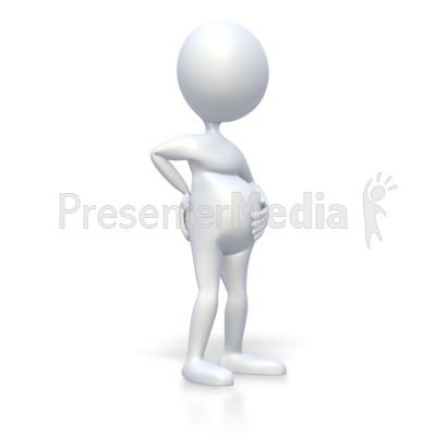 Figurine clipart man woman Man Woman Clipart ID# Pregnant