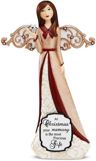 Figurine clipart memory Figurine by Christmas the most