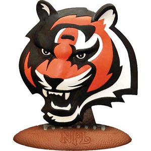 Figurine clipart memory Memory Company is Bengals eBay