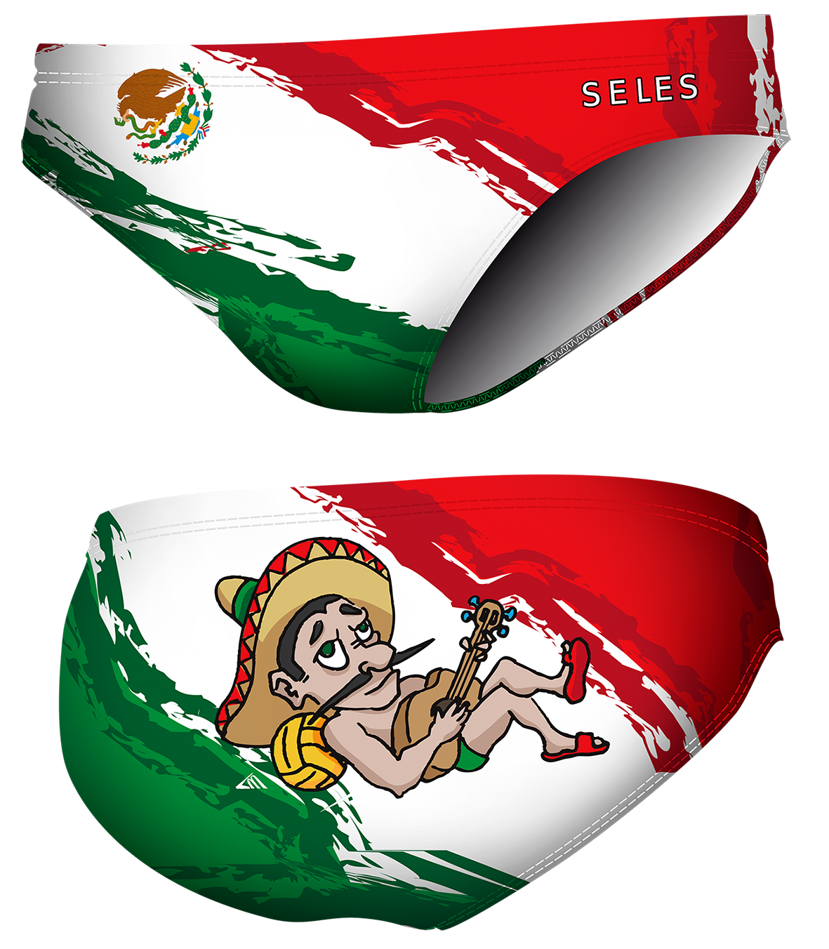 Figurine clipart mexican Selesdesign traditional National Mexican National