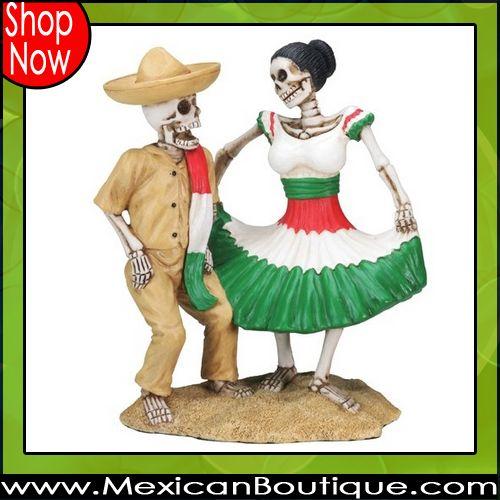 Figurine clipart mexican Folk Decor  Day Figurine