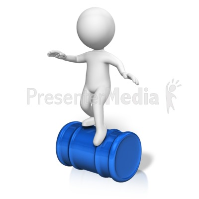 Figurine clipart microsoft PowerPoint  Recreation Barrel and