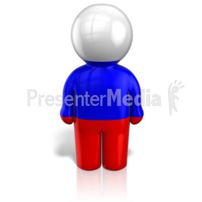 Figurine clipart microsoft  for Figure Clipart Presentation