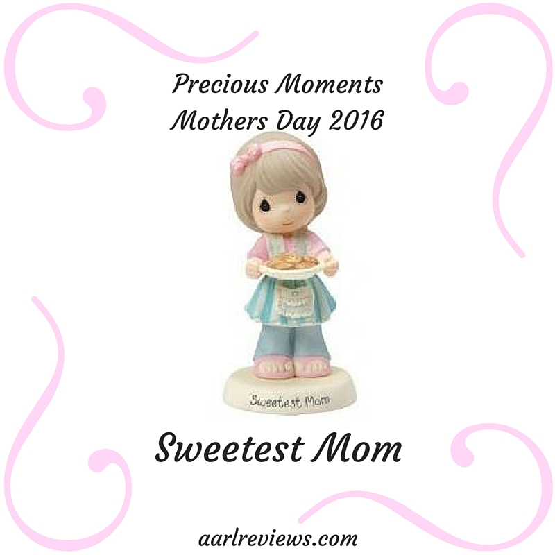 Figurine clipart mother Precious Sweetest Gift Moments Giveaway