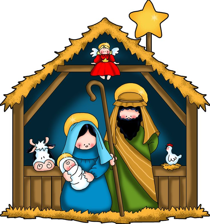 Figurine clipart nativity Pinterest 1542 on images Search