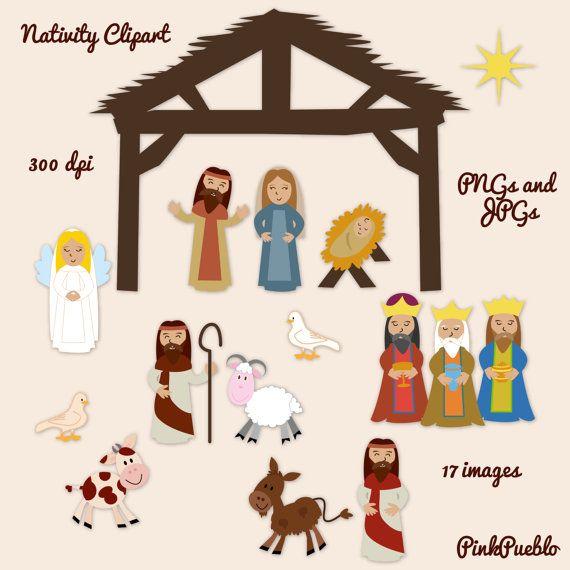 Figurine clipart nativity Pinterest on Best 25+ ideas