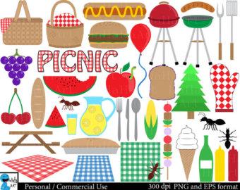 Figurine clipart organik Clip Graphics Commercial Use Picnic