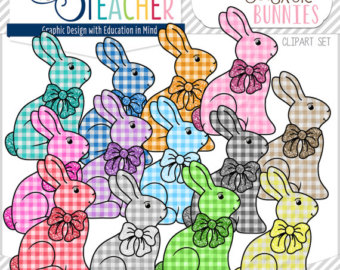 Figurine clipart organik Bunny Art clip art Sweet