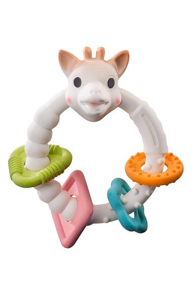Figurine clipart organik Teether best about Sophie Sophie