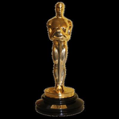 Oscar clipart background #4