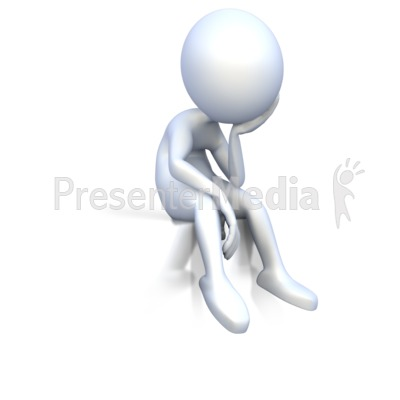Figurine clipart question mark Great On Stick ID# In