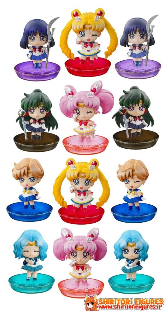 Figurine clipart rich 391 Trading images Chara 6