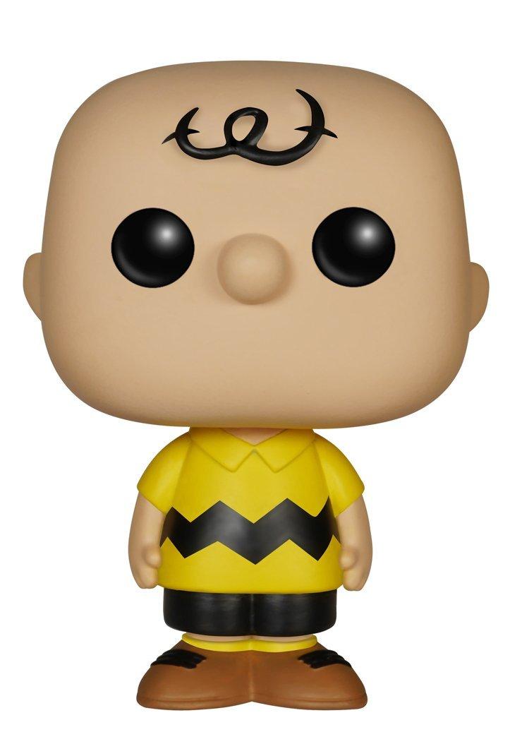 Figurine clipart scratch head Peanuts Funko Peanuts Pop! Pop!