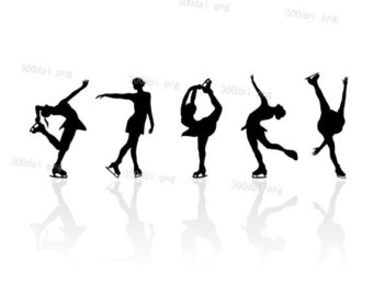 Figurine clipart silhouette Files png Download eps files