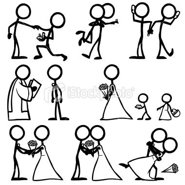 Drawn figurine funny cartoon Stick Figures images 44 Stick