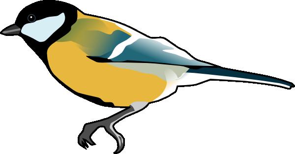 Finch clipart #15