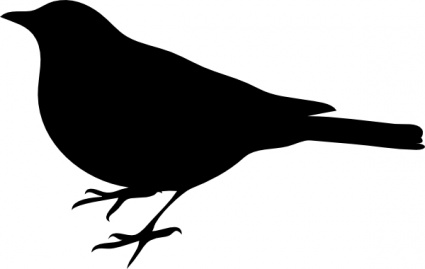Finch clipart #2