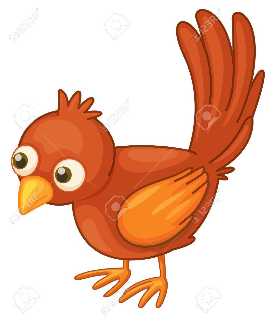 Nest clipart chirping bird #4