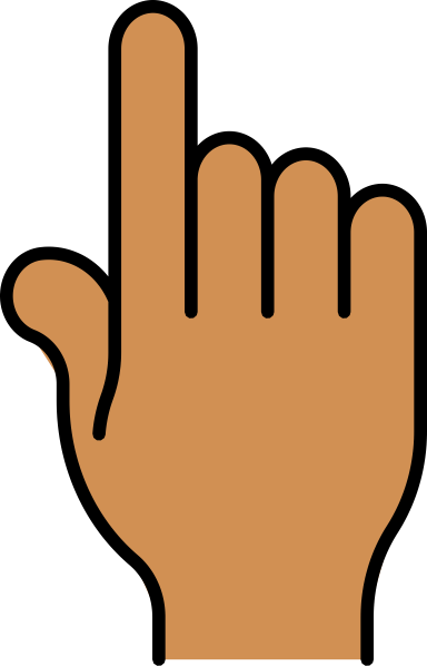 Finger clipart computer Clip online Download » art