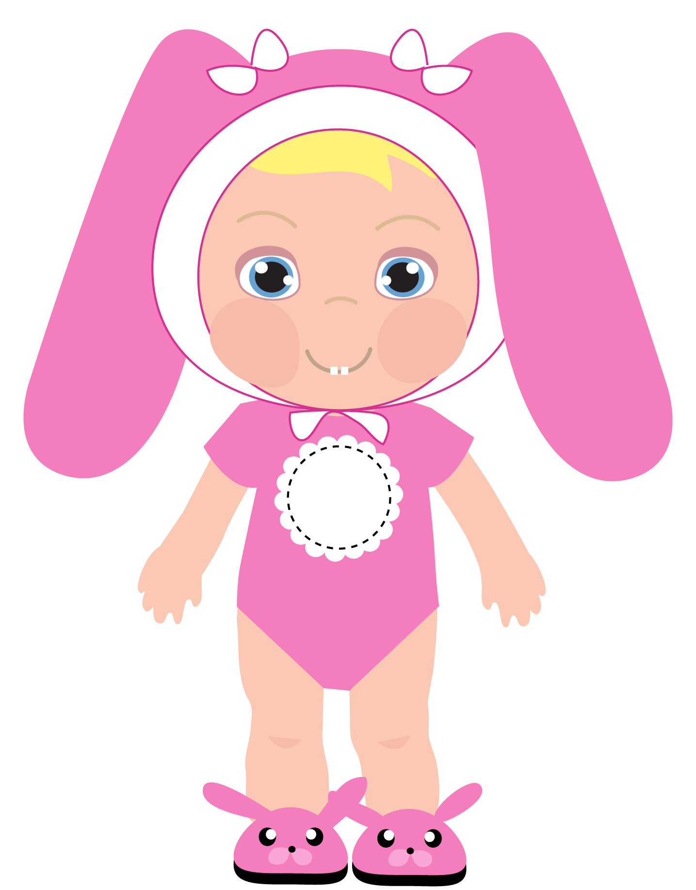 Baby clipart cute baby Images Baby Clipartix Free clipart
