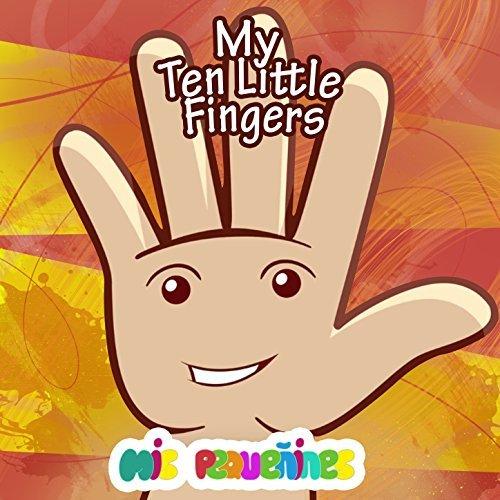 Finger clipart ten little Downloads Fingers: Ten My Fingers