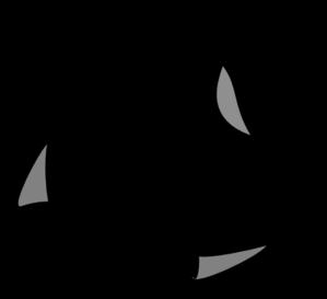 Fins clipart goggles Clip Art com Fins clip
