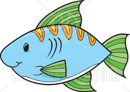 Fins clipart green fish Cliparts Fin Clipart Fish Fins