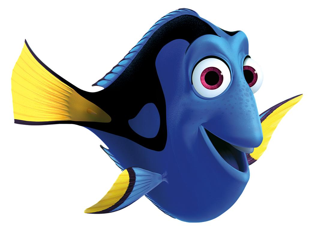 Fins clipart fish nemo Tattoo Dory Dory Finding nemo