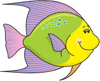 Fins clipart green fish Etc Pinterest best Fish images