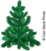 Fir Tree clipart 943  tree clip tree