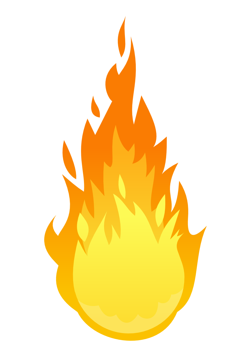 Fire clipart Collection Clipart ClipartBarn clipart Revival