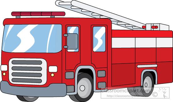 Fire Truck clipart Clipart Office truck truck 2