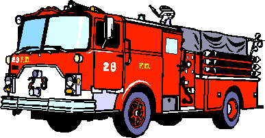 Fire Truck clipart Realistic Free Free Use Clip