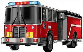Fire Truck clipart Truck Fire Truck Clipart Fire