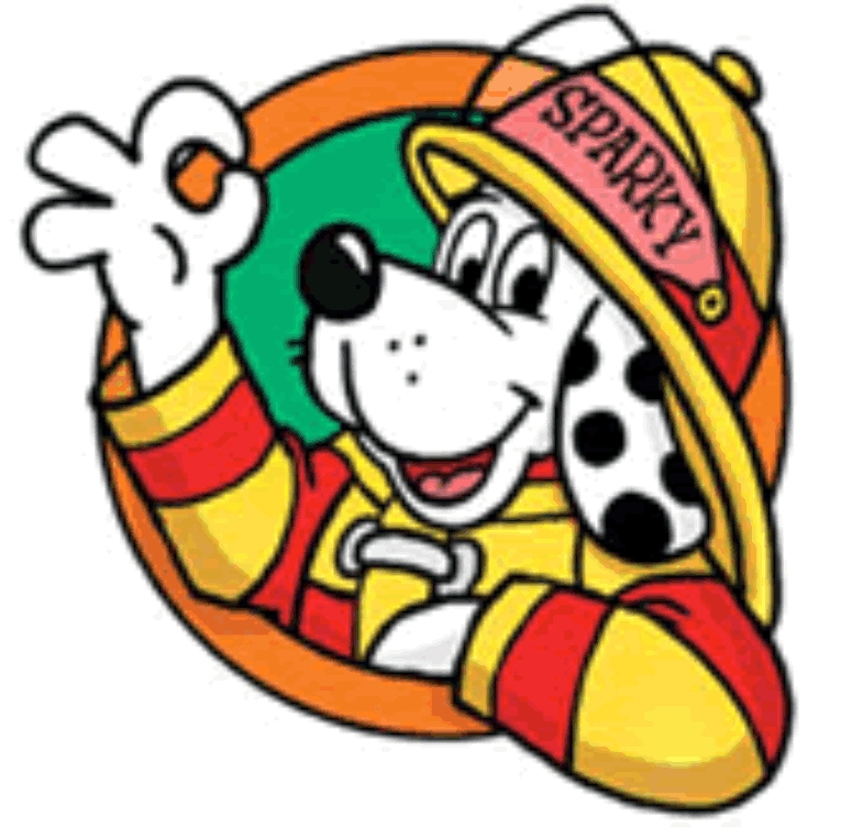 Fire Truck clipart fire prevention Fire Prevention City Fire of