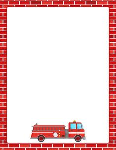 Fire Truck clipart fire prevention And this clip truck Fire