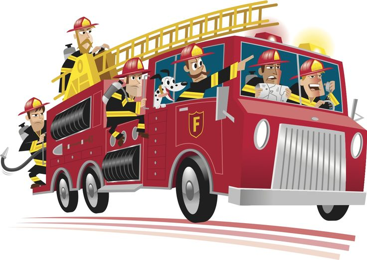 Fire Truck clipart fire prevention And this best truck more