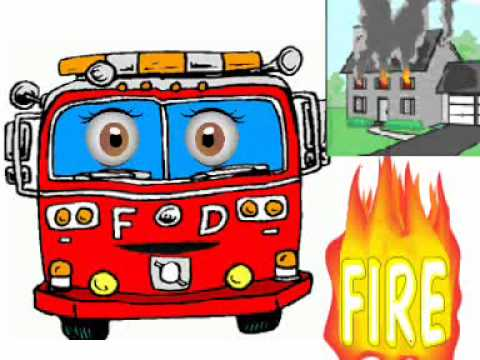 Fire Truck clipart fire prevention Home Prevention Safety Fire Fire