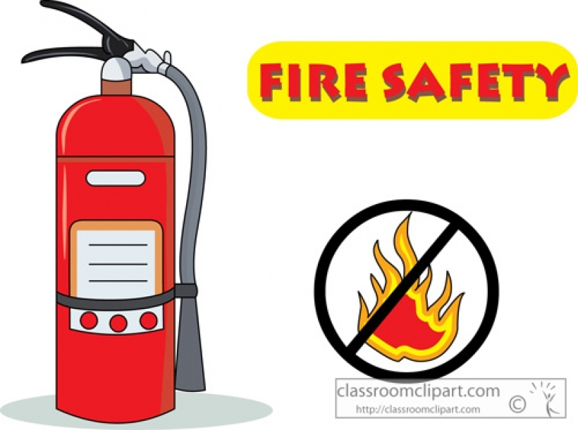 Fire Truck clipart fire prevention Clipart safety download clip DeviantArt