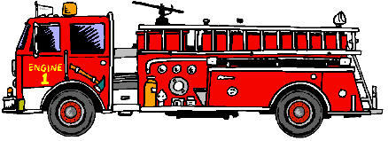 Fire Truck clipart fire prevention Clip Fire Collection fighter Art