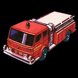ClipArt PNG PNG Firetruck Format: