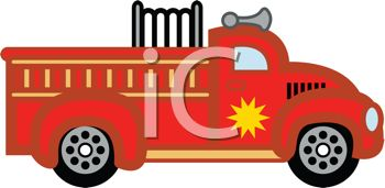 Free Panda Toy Clipart fire%20truck%20clipart