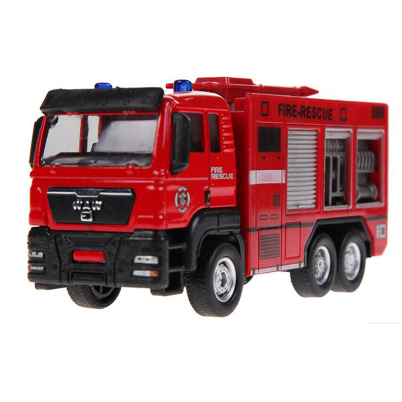 Fire Truck clipart truk New 1PC Sliding Arrive Children