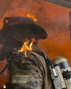 Firefighter clipart badass Fireman Buttons Feeling mm HEAT!