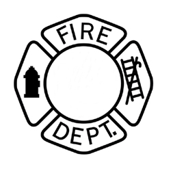 Firefighter clipart badge Clipart clipart Collection Fire Fireman